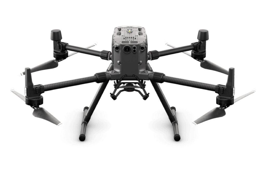 Dron DJI Matrice 300 RTK - Equipos profesionales de Dron y Cámaras para distintos usos de SG drones.