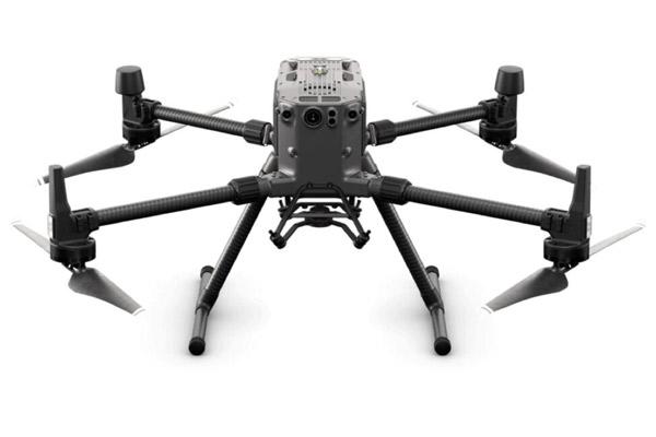 Dron DJI matrice 300 RTK. Equipos profesionales de Dron y Cámaras para distintos usos de SG drones.