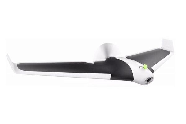 Dron Parrot Disco. Equipos profesionales de Dron y Cámaras para distintos usos de SG drones.
